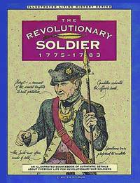 Revolutionary Soldier
