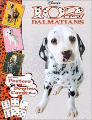 Disney's 102 Dalmatians Pull-Out Posters & Domino Cards Book