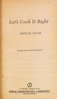 image of Let's Cook It Right