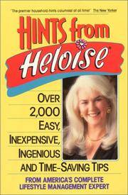 Hints From Heloise