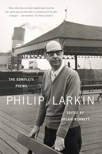 The Complete Poems by  Philip Larkin - Paperback - from Russell Books Ltd and Biblio.com