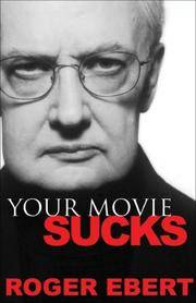 Your Movie Sucks. [1st paperback].