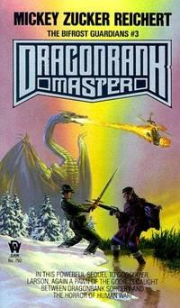 Dragonrank Master: The Bifrost Guardians #3