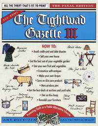 The Tightwad Gazette III