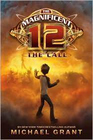 image of The Magnificent 12: The Call