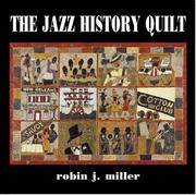 The Jazz History Quilt