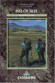 image of The Isle of Skye: A Walker's Guide (Cicerone British Mountains)