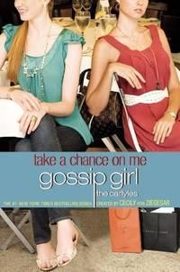Gossip Girl, the Carlyles 3