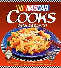 NASCAR Cooks with TABASCO Brand Pepper Sauce
