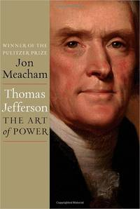 image of Thomas Jefferson: The Art of Power