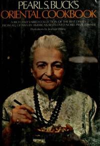 Pearl S. Buck's Oriental Cookbook