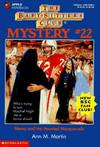 image of Stacey and the Haunted Masquerade (Baby-sitters Club Mystery)