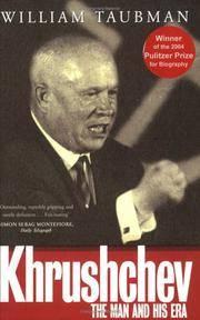image of Khrushchev