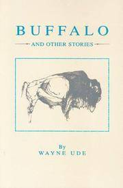 Buffalo and Other Stories (Lynx House Books)