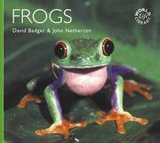 image of Frogs (Worldlife Library)