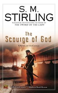 Scourge of God - Emberverse vol. 5