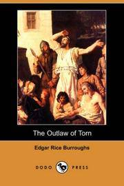 image of The Outlaw of Torn (Dodo Press)