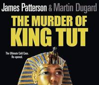 The Murder of King Tut [Audio CD](Chinese Edition)