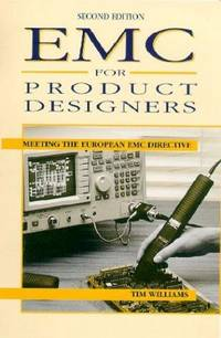 EMC for Product Designers, Second Edition
