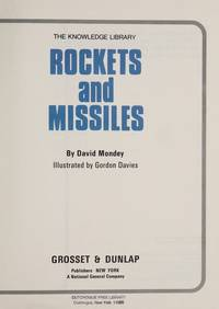 Rockets and Missiles.  The Knowledge Library