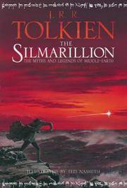 image of The Silmarillion.  Signed by the Illustrator