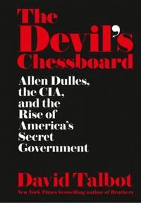 DEVILS CHESSBOARD- HB