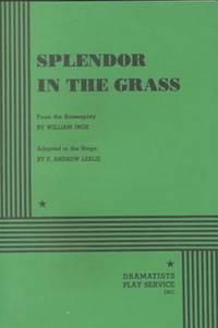 Splendor in the Grass, The Play