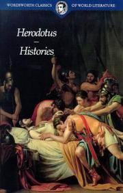 image of Histories (Wordsworth Classics of World Literature)