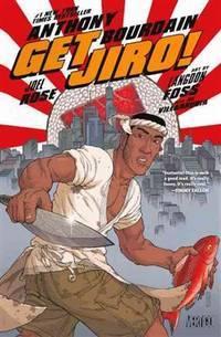 image of Get Jiro (Turtleback School_Library Binding Edition)