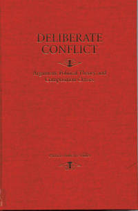 Deliberate Conflict: Argument, Political Theory, and Composition Classes