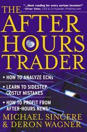 The After Hours Trader