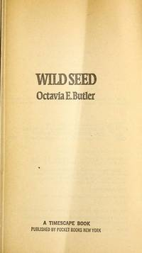 image of Wild Seed
