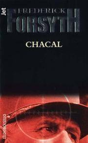 image of Chacal (Spanish Edition)