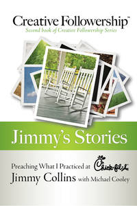 Jimmy's Stories, Signed by Jimmy Collins - Signed First Edition - 2016 - from Books for Boys and Biblio.com
