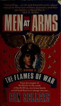 FLAMES OF WAR (Men at Arms, Book 2)