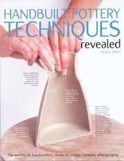 Handbuilt Pottery Techniques Revealed