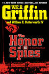 image of The Honor of Spies (An Honor Bound Novel)