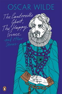 Canterville Ghost The Happy Prince by Wilde, Oscar - 2010-05-25