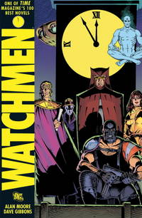 Watchmen by Alan Moore - Paperback - 2008-06-07 - from Books Express and Biblio.com