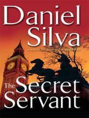 image of The Secret Servant (Wheeler Hardcover)