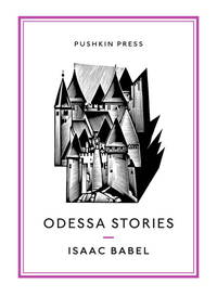 Odessa Stories (Pushkin Collection)