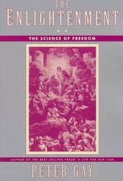 image of The Enlightenment: The Science of Freedom