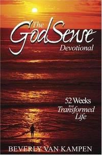 The GodSense Devotional
