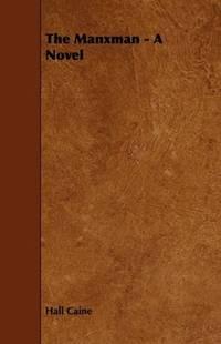 image of The Manxman - A Novel