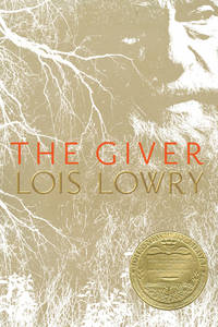 The Giver by  Lois Lowry - Hardcover - Later Printing - 1993 - from Time Traveler Books (SKU: 32372)