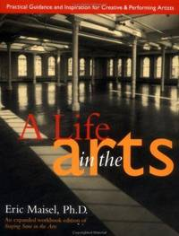 Inner Workbook Life In The Arts by  Eric Maisel - Paperback - 2002 - from Old Oak Books (SKU: 07758)
