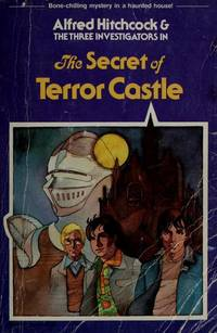 image of Alfred Hitchcock and the Three Investigators in The Secret of Terror Castle