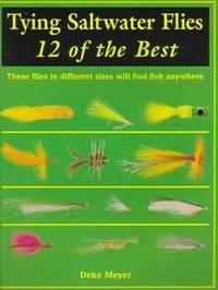 Tying Saltwater Flies: 12 of the Best