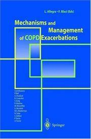 Mechanisms and Management of COPD Exacerbations