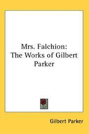 Mrs Falchion